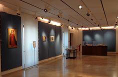 Pinacoteca Michele de Napoli e Biblioteca Luigi Marinelli Giovene di Terlizzi: mostre, laboratori didattici e creativi, visite guidate #ndm13 #nottedeimusei