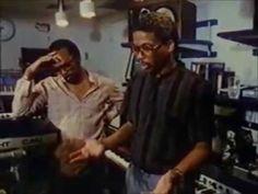 Herbie Hancock  - Fairlight CMI - Rockit