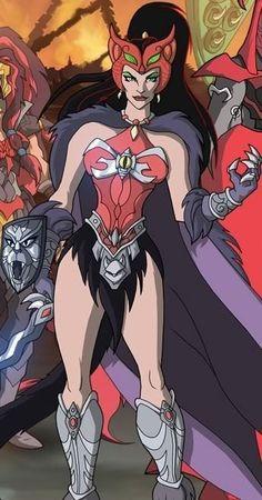 She-Ra | Catra - She- Ra, Princess of Power Fan Art (13326366) - Fanpop ...