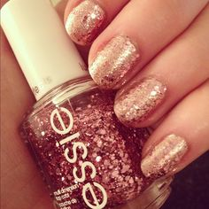 Essie's A Cut Above over Orly Rage