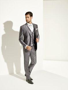 d4139676ff4f proposta trendy firmata pointmariage per un abito uomo matrimonio molto  elegante