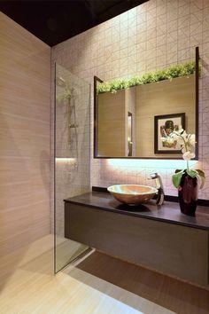 Residential Interior Showroom Evoking an Urban Feel: life.style.galleria #ShowroomExteriorDesign