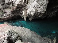 La Romana (Casa de Campo), Dominican Republic - Cueva de las Maravillas (Wonder Cave)