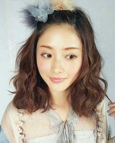 Japanese Beauty, Asian Beauty, Satomi Ishihara, Asian Love, Traditional Dresses, Hair Beauty, Beautiful Women, Hairstyle, Actresses