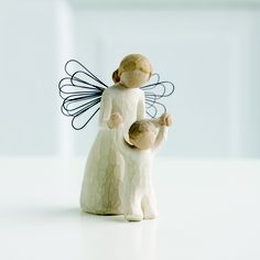 Guardian Angel - Willow Tree.  Perfect for Mother's Day!