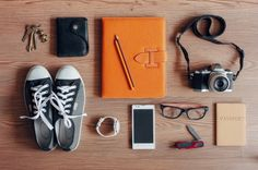 The Ultimate Toolkit for Last-Minute Travelers - Creator by WeWork