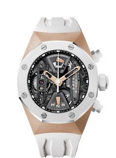 Novelties - Audemars Piguet Luxury Watches concept one