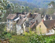 Gargilesse France