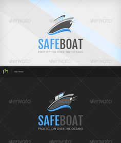 Safeboat Logo #GraphicRiver Description Safeboat Logo is suitable with different types of companies. Looks clean and professional. Features Layered and fully editable Ai file Layered and fully editable PSD file EPS document EPS document with one color Document Color Mode – CMYK 100% Vectors Nice company slogan Download Free Font – Fjalla One Download Free Font – Open Sans Customization If you need to make changes to the name and icon, please contact me via my Graphic River Profile. Created…
