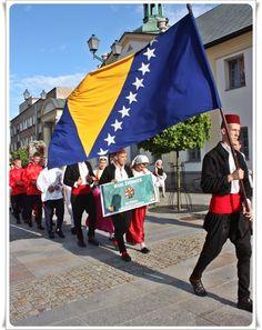 Bosna and Herzegovina