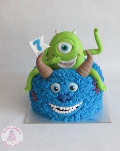 Dětské dorty - Úžasné dorty - Markéta Sukupová Minions, Character, Minion Stuff, Minion, Lettering