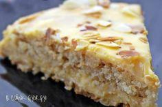 Svéd mandulatorta Pie, Cooking Recipes, Sweet, Desserts, Food, Kitchen, Treats, Torte, Candy