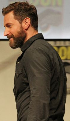 I don't care if I've pinned it before,  Pinterest.   We must gaze upon his beauty again.   Just look at him!