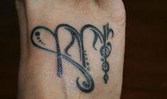 Tattoo Sternzeichen und Symbole