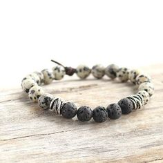 Grounded Bracelet