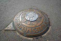 The Diana Princess of Wales Memorial Walk - Green Park - The Royal ...