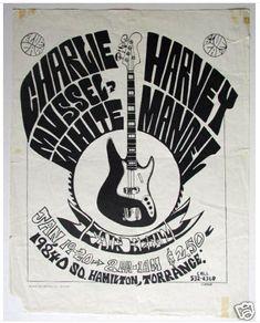1968 Blue Law Torrance CA
