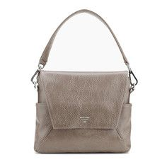 Minka Purse Taupe, $125, now featured on Fab.