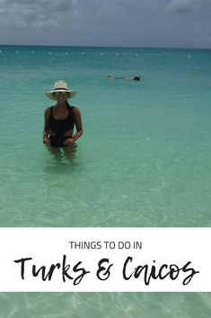 Best Beaches in the World | Turks and Caicos | #beacheswithpalmtrees #packingforthebeach #thingstodointurksandcaicos #turksandcaicosbeachesresort #beacheswithumbrellas