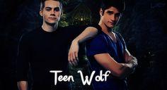 Teen Wolf Wallpaper by LiziStar on DeviantArt Scott And Stiles, Wolf Wallpaper, The Best Films, Teen Wolf, Favorite Tv Shows, Nerdy, Deviantart, Movie Posters, Laptop