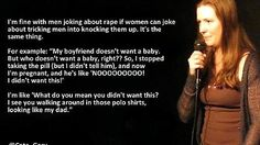 Does anyone have that one friend who makes rape jokes all the time? - Imgur