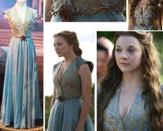 Margaery Tyrell Reference