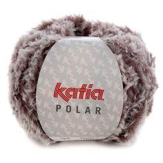 Katia Polar Winter Hats, Amigurumi, Threading