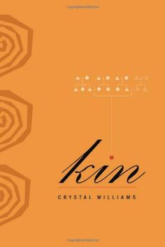 Kin by Crystal Williams http://www.amazon.com/dp/0870135481/ref=cm_sw_r_pi_dp_-tf4vb0AD9HXD