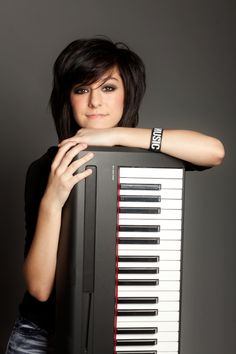 Christina Grimmie, such a good voice!