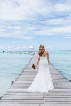 Hochzeit auf den Malediven