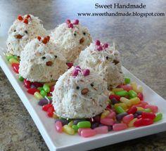 Finally My Super Sweet Chick Cupcakes cakepins.com