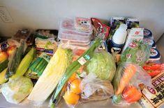 食費が月約3,000円ダウン!半年続けて分かった、食材の「まとめ買い」メリット3つ | Sumai 日刊住まい
