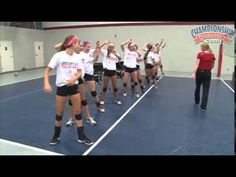 Hitting Tips - Terry Liskevych - The Art of Coaching Volleyball Volleyball Cheers, Volleyball Serve, Volleyball Skills, Volleyball Practice, Basketball Cheers, Volleyball Training, Volleyball Workouts, Volleyball Quotes, Coaching Volleyball