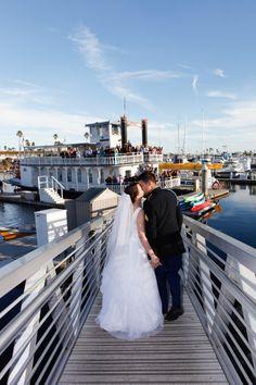 About to board the Scarlett Belle. #ScarlettBelleCruises  #Weddings #BirthdayParties #CorporateParties #Fun #Boat #Harbor #CaliforniaExperience #Riverboat #Cruises