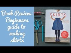 Stitching E book Assessment of the Freshmen Information to Making Skirts by Wendy Ward. Purchase the e-book right here: Here's a stitching e-book evaluation of the brand new dressmaking e-book from Wendy Ward, A Knitting Patterns, Sewing Patterns, The Fold Line, Book Review, Dressmaking, 18th, Skirt Sewing, Books, June