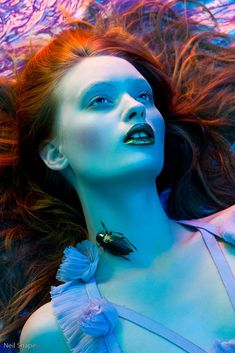 Fashion Photography Wallpapers 2011 ~ETS #gorgeousredheads