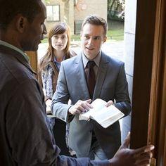 Dating vitne Jehova