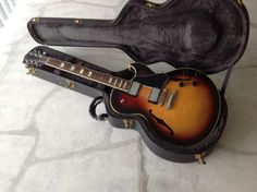 Gibson ES-137 Electric Guitar
