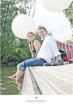 Montreal Engagement Photography: Emmanuelle and Ed | Christina Esteban Photography BLOG