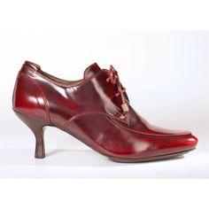 Igen i år kan du møde Barbro Shoes - se og prøve de fantastiske sko, som kun bliver lavet i et begrænset antal.