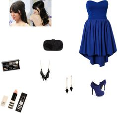 """""""Flávia(F....--LO)"""" by danielaantunes ❤ liked on Polyvore"""