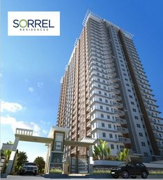 Despite its convenient location, being just a block away from V. Mapa and Ramon Magsaysay Boulevard, residents are nevertheless shielded from the noise and pollution from these major thoroughfares. With priority given to security features and exclusivity, Sorrel Residences provides its future residents with peace of mind and worry-free living. This exclusive and gated community boasts of 24/7 security, and the purely residential community further takes your safety to the next level.