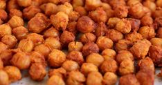 Original snack, healthy and so crousti, test the grilled chickpeas at the … – The most beautiful recipes Veggie Recipes, Lunch Recipes, Appetizer Recipes, Dog Food Recipes, Cooking Recipes, Yummy Snacks, Healthy Snacks, Healthy Recipes, Snacks Sains