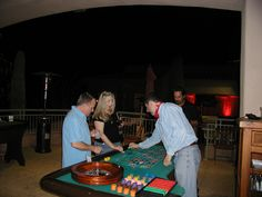 Raise money at your charity event with a casino night fundraiser or charity poker tournament. We assisted dozens of charities and groups with their fundraising needs in Phoenix and Tucson Arizona. Fundraisers, Fundraising Events, Casino Night, Casino Party, Charity Event, How To Raise Money, Fundraising