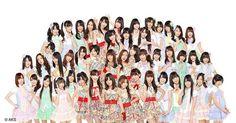 This Is Akb48 Or Idol Group