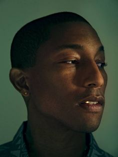 """Pharrell Williams Expands His Palette; """"Vulture"""" In-Depth Interview about his Upcoming Music and Projects"""
