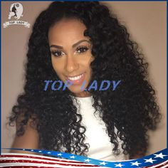 Brazilian Virgin Human Hair Lace Front Wigs Free Part Kinky Curly Wigs Glueless Full Lace Human Hair Wigs Bleached Knots For Black Women Full Lace Brazilian Hair Wigs High Quality Human Hair Wigs From Topladyhouse, $94.53| Dhgate.Com