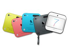 iPod touch mini