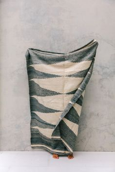 Pampa rugs // Ethically woven