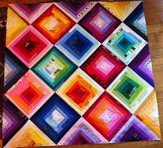Amazing quilt